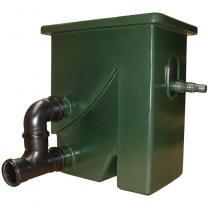 AquaFORTE Compact Sieve II
