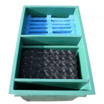Teichfilterset - TRIPOND JUMBO Filter 2-Kammer