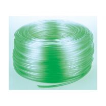 Luftschlauch PVC grün