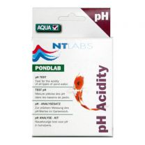 NT LABS Pondlab pH Test kit