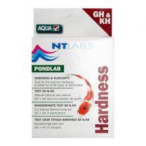 NT LABS Pondlab GH & KH Test