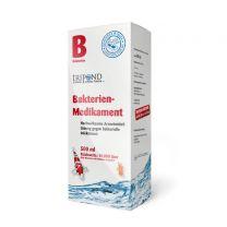 TRIPOND Bakterien Medikament