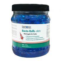 TRIPOND Bacto-Balls aktiv - Filterkugeln für Teiche