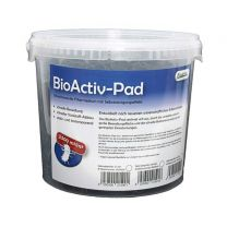 BioActiv-Pad - Moving Bead Filtermedium