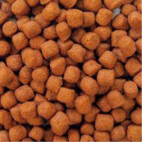 COPPENS Profi-Koifutter Orange Ø 3 mm