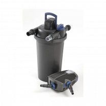OASE FiltoClear 20000 + Aquamax Eco Premium 12000