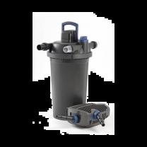 OASE FiltoClear 30000 + Aquamax Eco Premium 16000