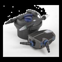 OASE Filtoclear 3000 + Aquamax Eco Premium 4000