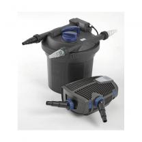 OASE FiltoClear 6000 + Aquamax Eco Premium 6000