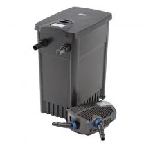 OASE FiltoMatic CWS 25000 und Aquamax Eco Premium 8000