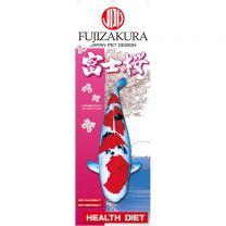 JPD Fujizakura Nishiki Premium Koifutter medium Ø 4 mm