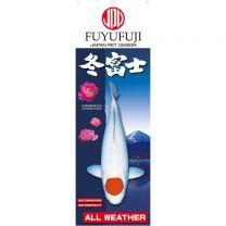JPD Fuyufuji Premium Koifutter Winterfutter medium Ø 4 mm