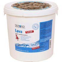 TRIPOND Lava - Filter- und Pflanzensubstrat