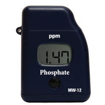 MILWAUKEE - Eco-Phosphat Photometer - MW12-