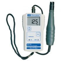 MILWAUKEE Sauerstoffmessgerät MW600