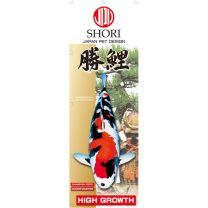 JPD Premium Koi Futterset für Wachstum der Koi