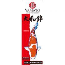 JPD Yamato Nishiki Premium Koifutter medium Ø 4 mm